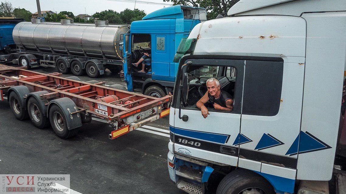 «Укравтодор» намерен ввести сбор за проезд по дорогам Украины для грузовиков «фото»