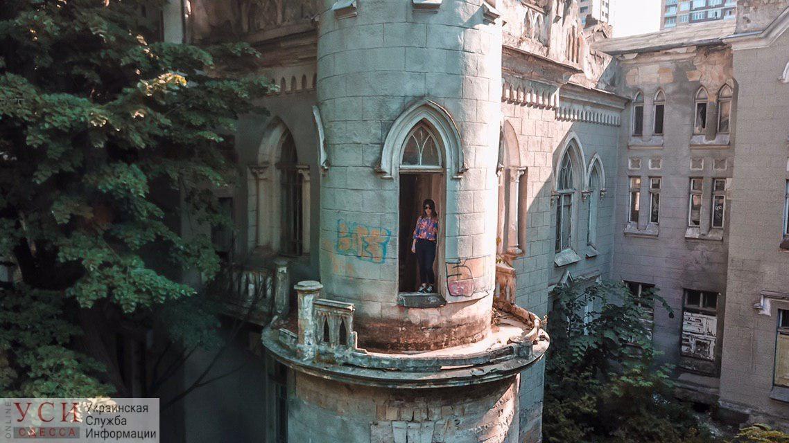 Забег «монстров»: благотворительная акция состоится ради замка на Французском бульваре «фото»