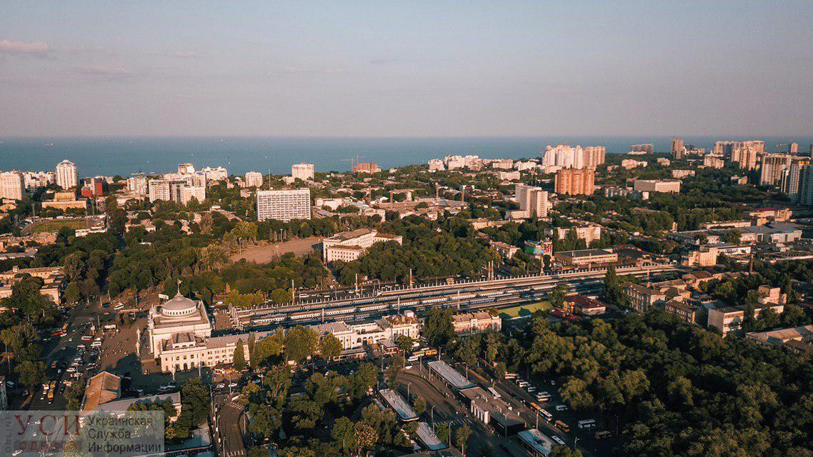 Вице-премьер показал новую карту Одесской области: с разделением на 4 района (карта) «фото»