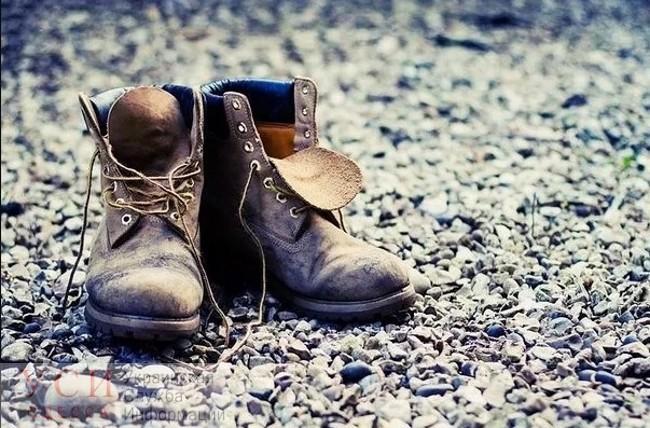 К Новому году одесская железная дорога заказала для своих сотрудников кожаные ботинки на 2 миллиона «фото»