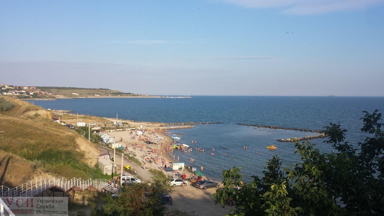Экоинспекция: вода на пляжах в Лузановке, Новой Дофиновке, Крыжановке и Южном – соответствует нормам «фото»