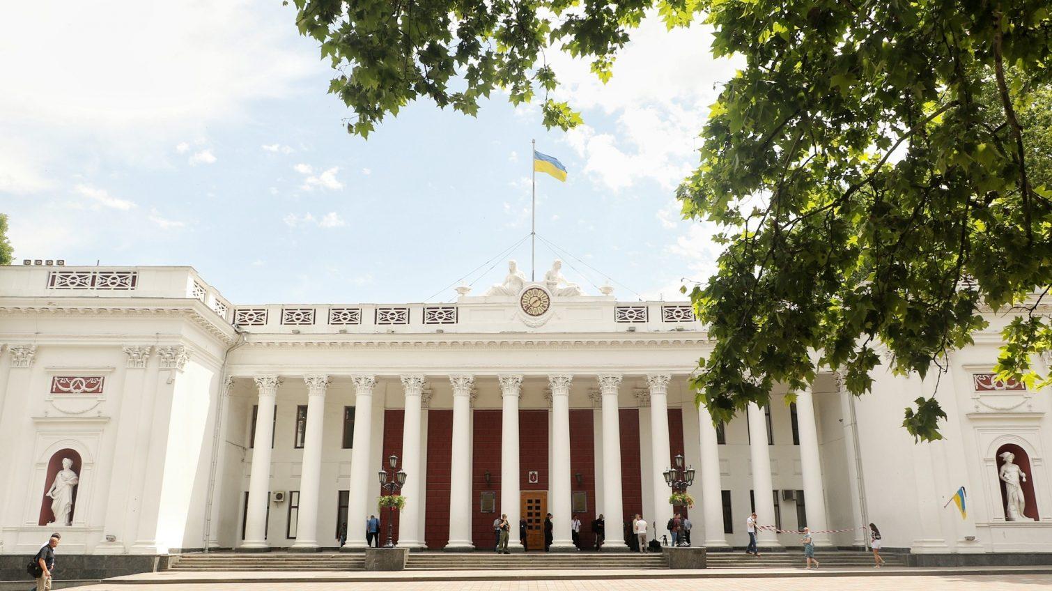 Город в долговой яме: Одесса за последние три года взяла больше всех кредитов и под рекордный процент «фото»