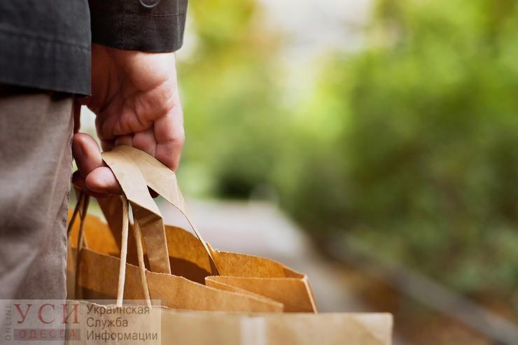 В Теплодаре депутаты планируют ограничить использование полиэтиленовых пакетов в магазинах «фото»