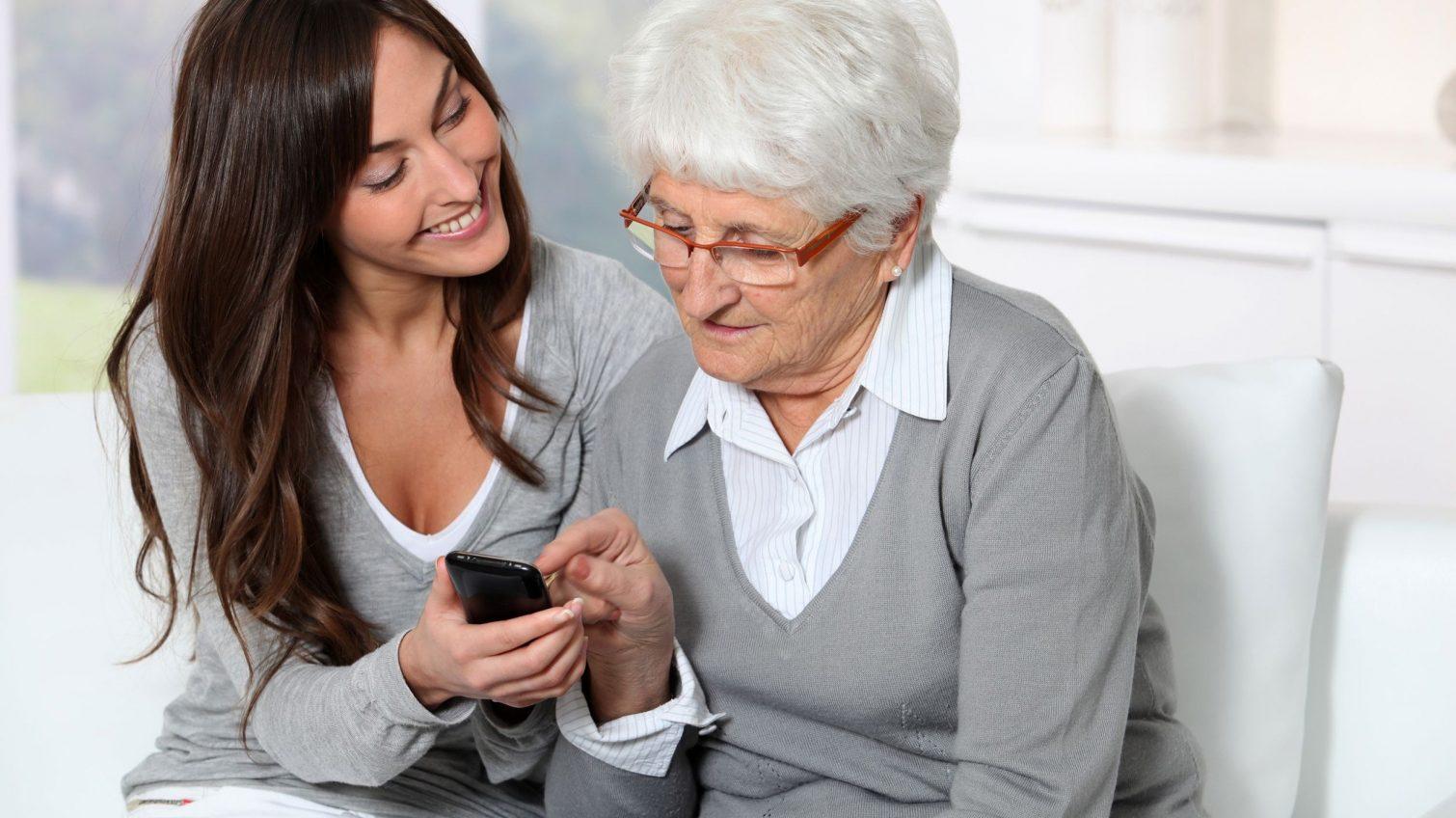 Пенсионный фонд теперь в смартфоне: как пользоваться мобильным приложением для пенсионеров «фото»