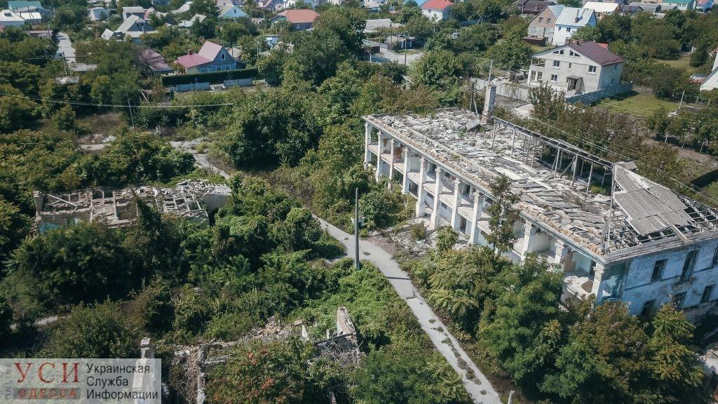 Землю под зданием бывшего санатория Иванова отдают фирме с сомнительной историей (фото) «фото»