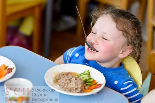 В одесских детских садах поднимут плату за питание: компенсация от города станет меньше «фото»