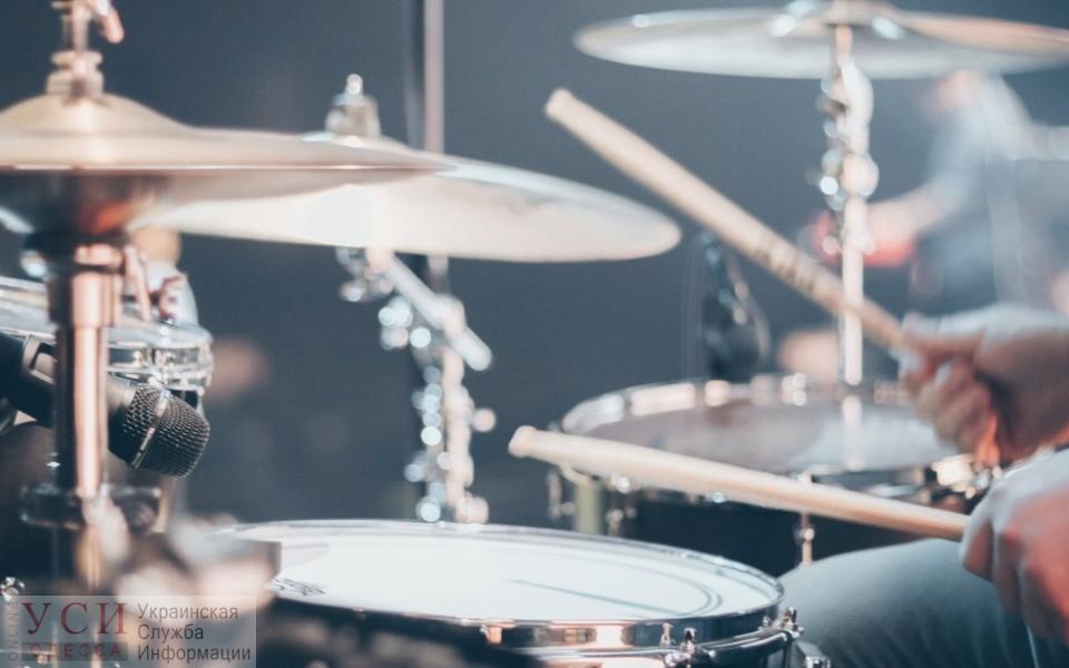 В Одессу на фестиваль съедутся барабанщики из разных стран «фото»