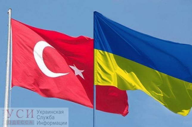 По украинским водительским правам можно будет ездить в Турции «фото»