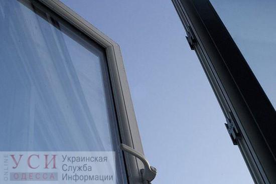 В Одессе пожилая женщина выпрыгнула из окна 13 этажа «фото»