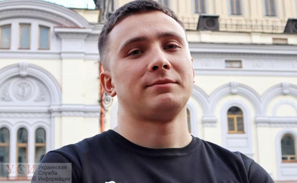 Нардеп: Стерненко готовятся объявить подозрение в убийстве «фото»