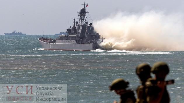 Морская блокада Одессы: РФ пытается создать новый «железный занавес» в Черном море «фото»