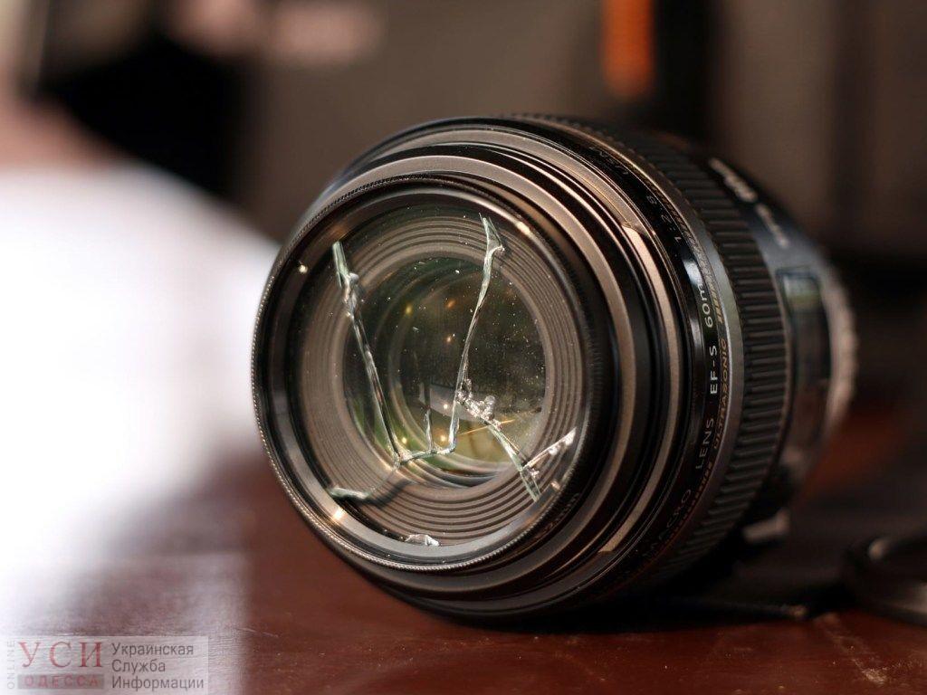 День памяти погибших журналистов: «зависшие» дела и факты нападений в Одессе «фото»