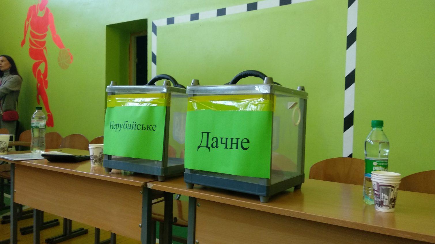 Под Одессой появится новая громада: Холодная балка  и Нерубайское решили объединиться (фото) «фото»