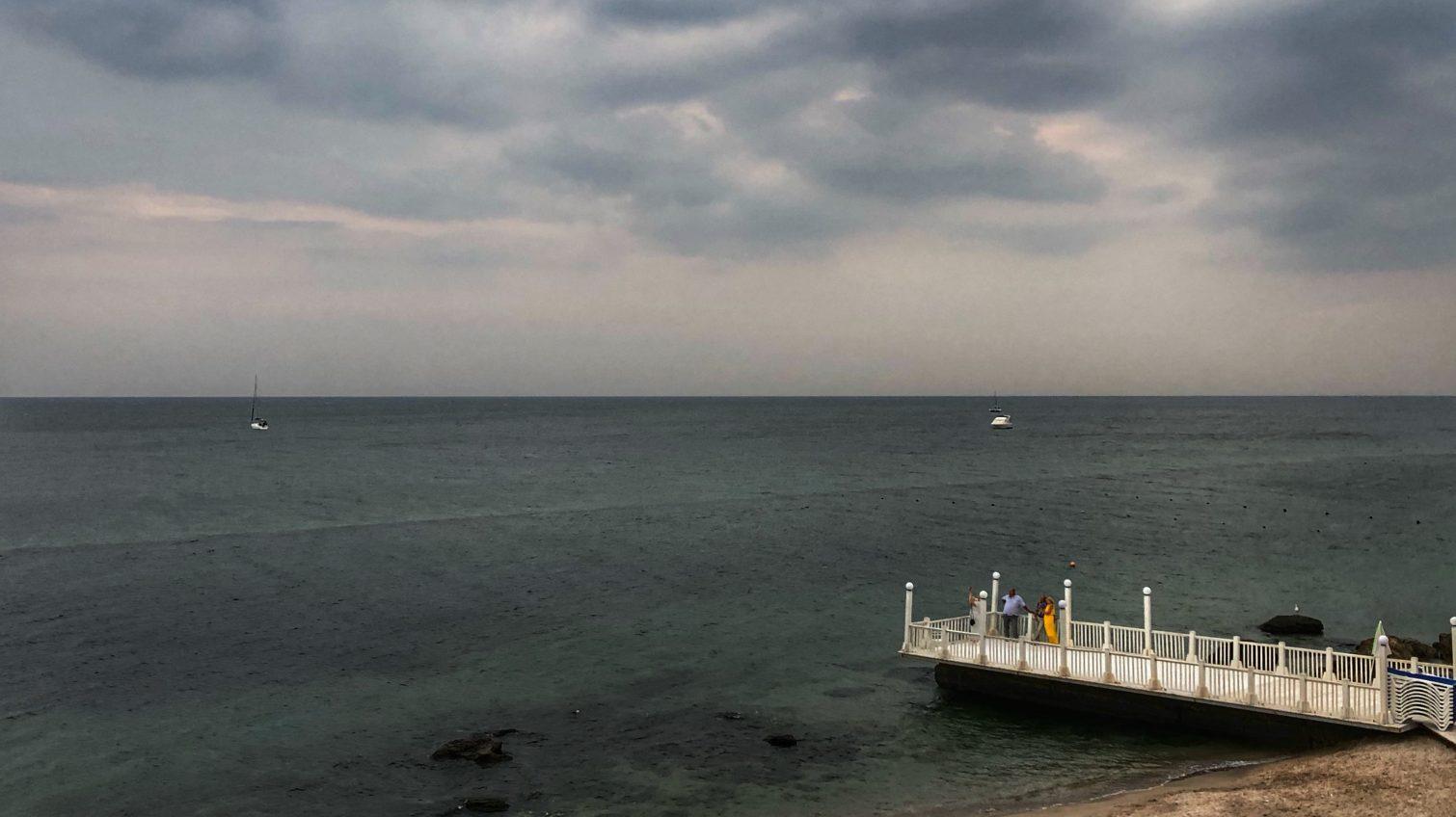 Пятница в Одессе будет облачной, возможен дождь «фото»