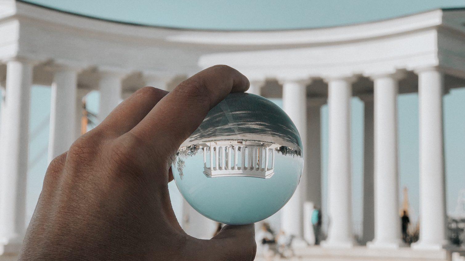 Мэрия заплатит 100 тысяч гривен за видеоролик об Одессе «фото»