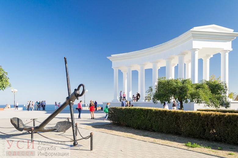Конфликт под Одессой: Черноморск не хочет объединяться с соседними селами (документ) «фото»