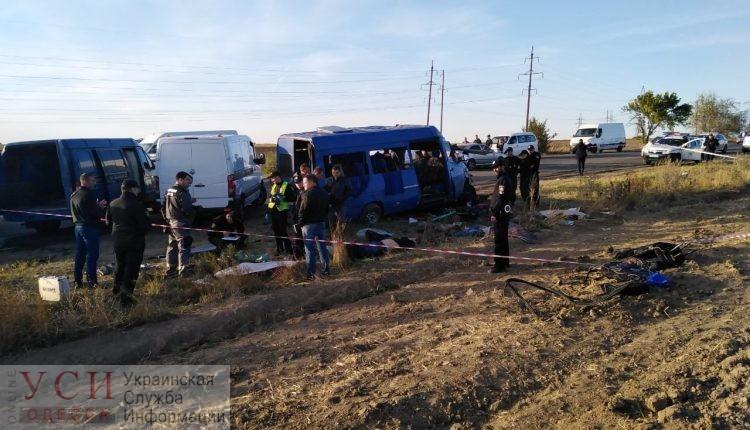 Врачи рассказали о состоянии еще двоих пострадавших в страшной аварии под Одессой «фото»
