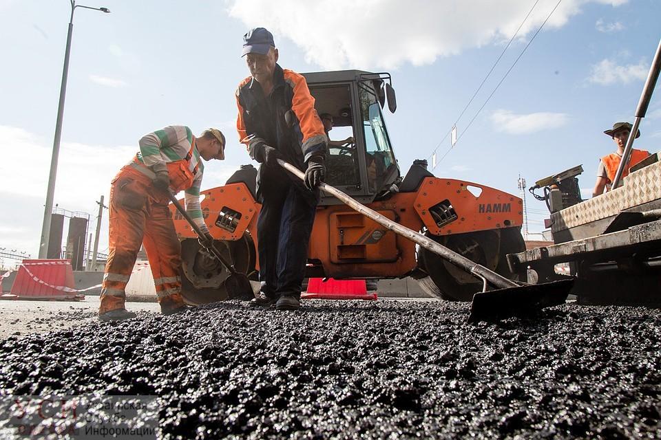 Смертельно опасный участок на Овидиопольской трассе хотят расширить, чтобы снизить аварийность «фото»