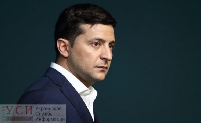 Зеленский поручил Кабмину взять на контроль расследование смертельной аварии в Одесской области «фото»