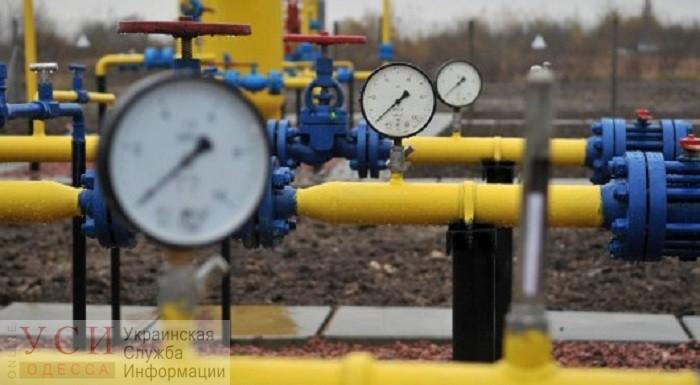 Из-за реконструкции газопровода 5 сел Одесской области будут несколько дней отключены от газа «фото»