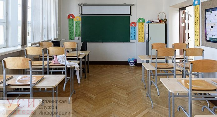 Отключение воды: в Одессе завтра не будет работать пять школ в Киевском районе и часть садов, остальные — в сокращенном режиме «фото»