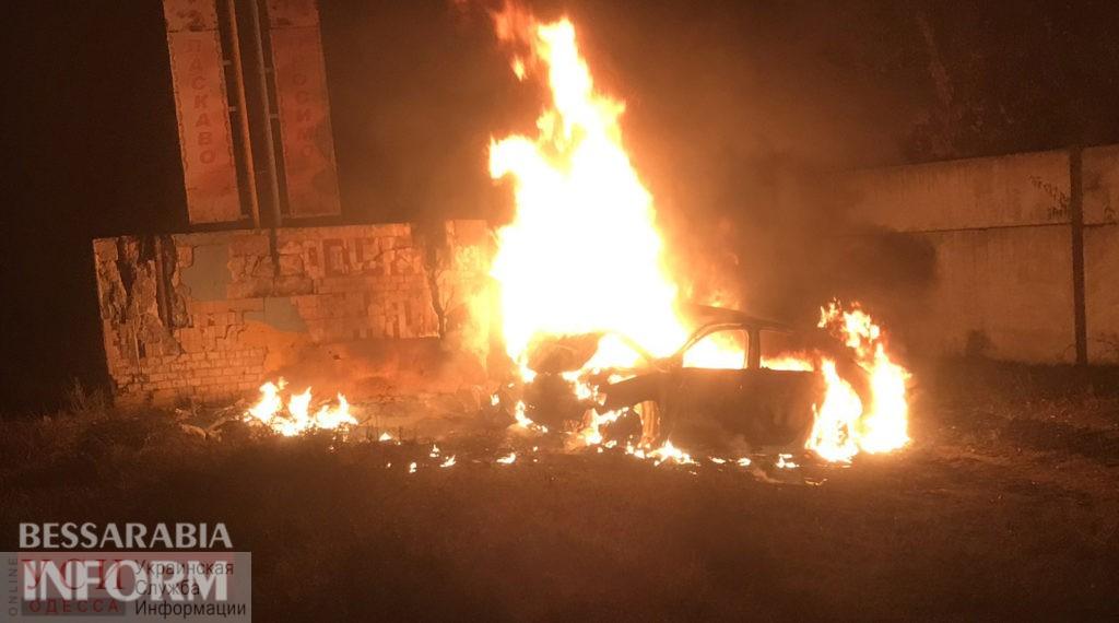 Сгорели заживо: под Килией в результате ДТП взорвался автомобиль с двумя людьми (фото, видео) «фото»