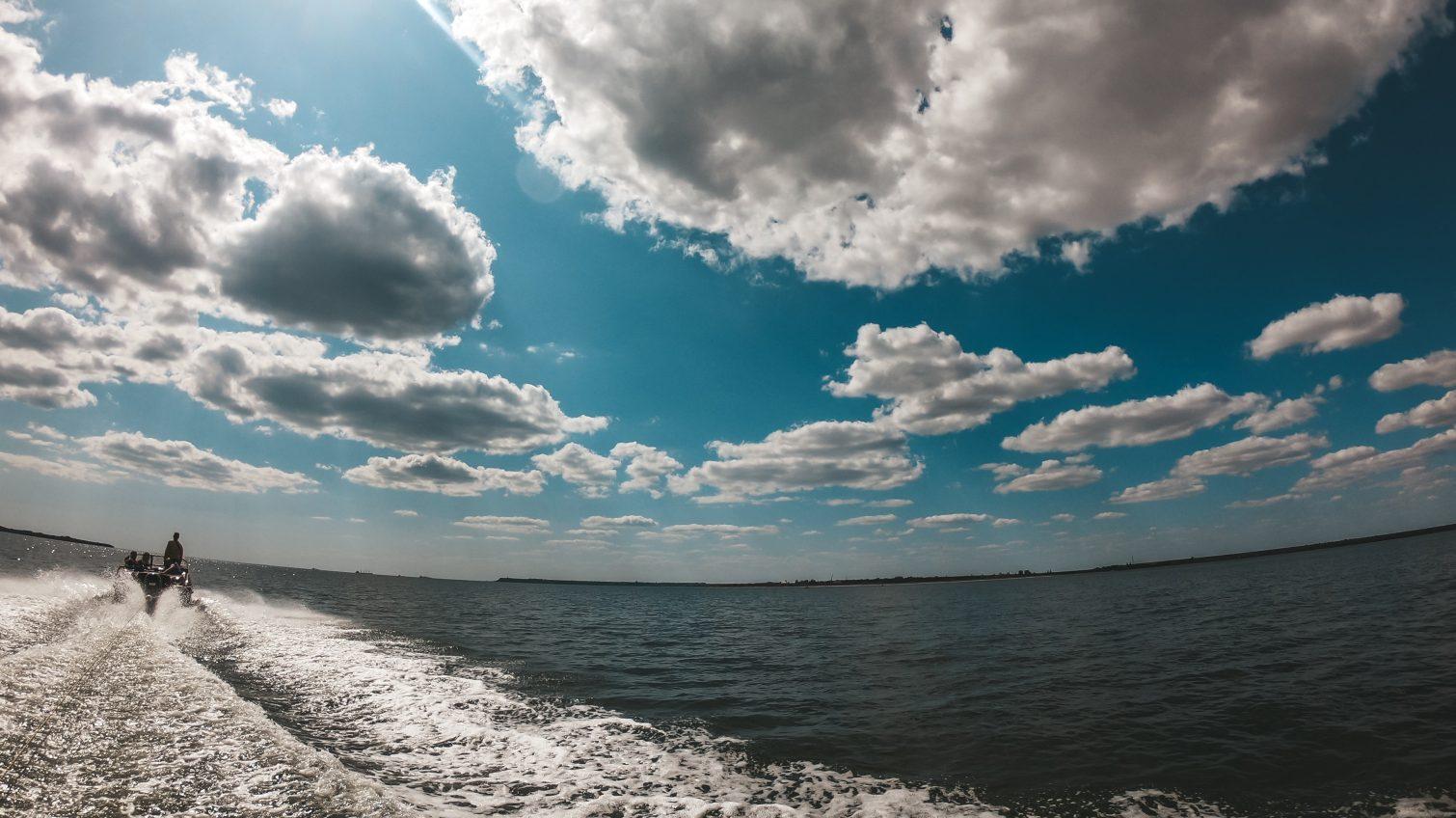 Новая неделя в Одессе начнется с теплой погоды и переменной облачности «фото»