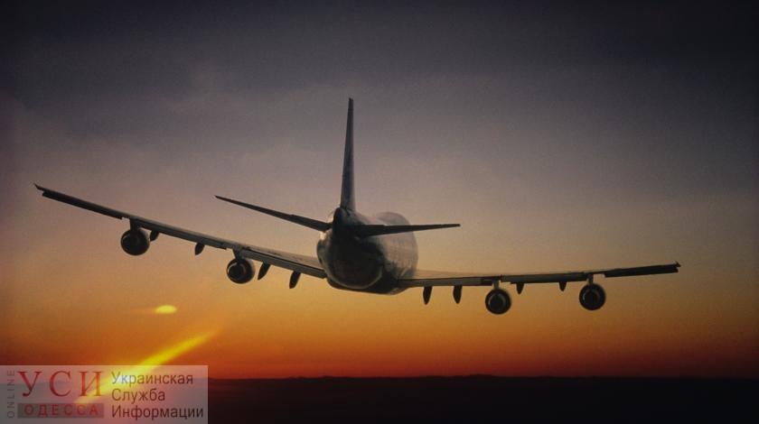 В Украине могут подешеветь билеты на внутренние авиарейсы «фото»