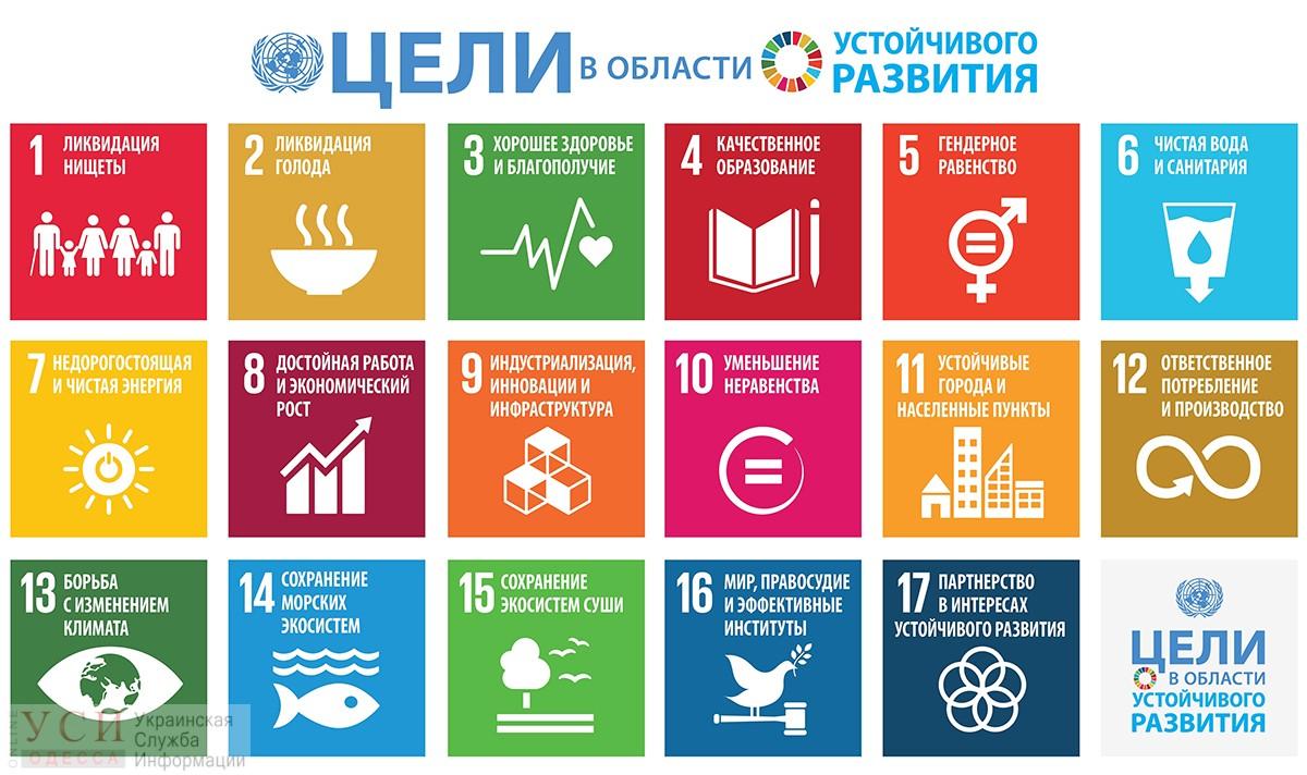 Известные украинцы представят 17 глобальных целей ООН, чтобы защитить планету (фото) «фото»