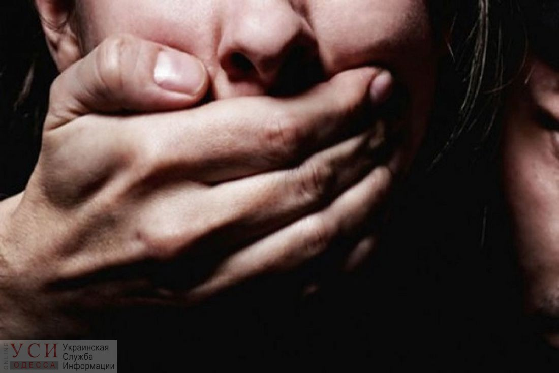 В Одессе две школьницы заявили, что их изнасиловали десятеро мужчин «фото»