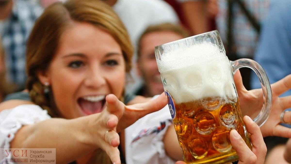 На выходных в парке Шевченко будут угощать пивом и есть колбасу на скорость «фото»