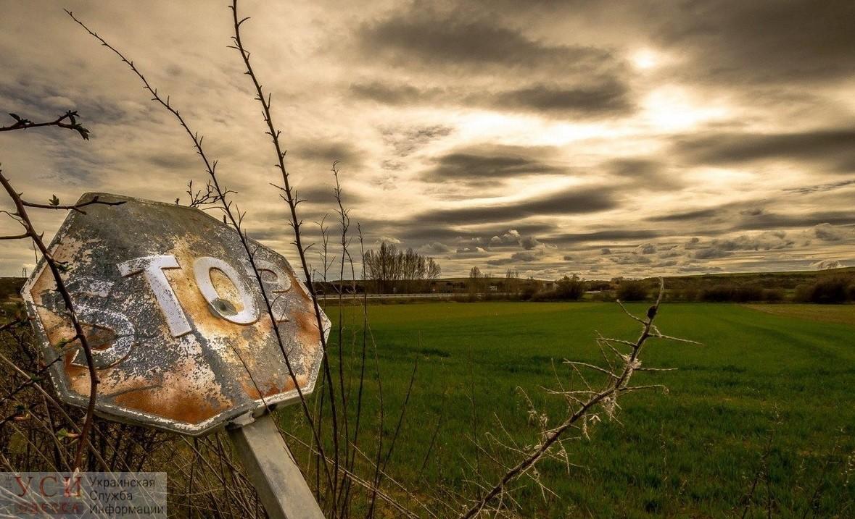 Знаки и разметку на дороге из Одессы в Черноморск приведут в порядок ближе к ноябрю «фото»