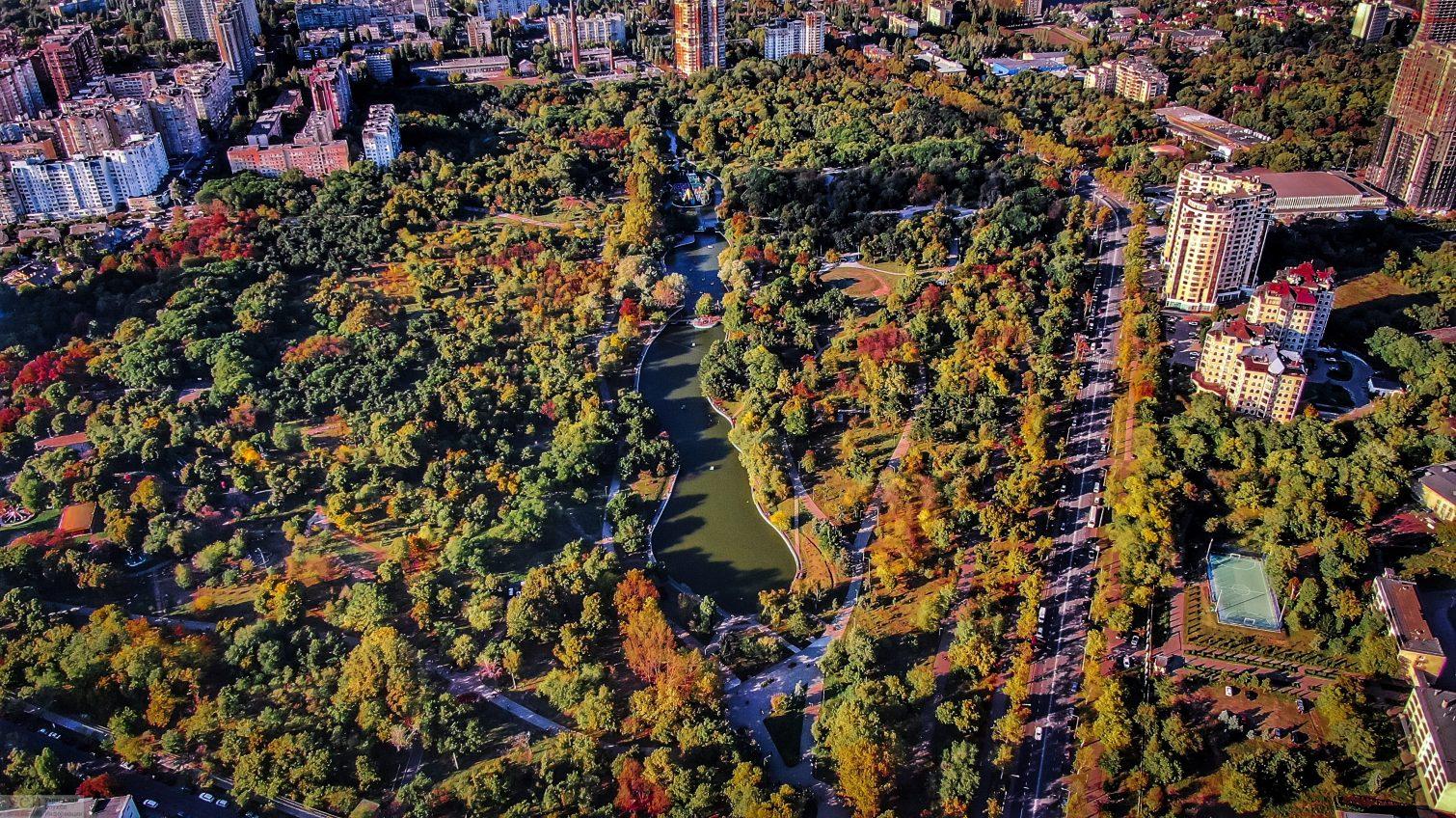 В среду в Одессе будет теплая погода с переменной облачностью «фото»