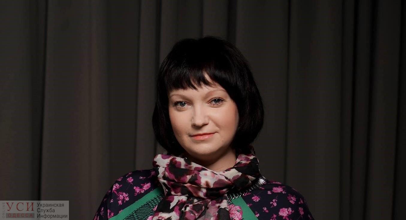 Светлана Шаталова ушла в отставку с должности замглавы Одесской ОГА (фото) «фото»