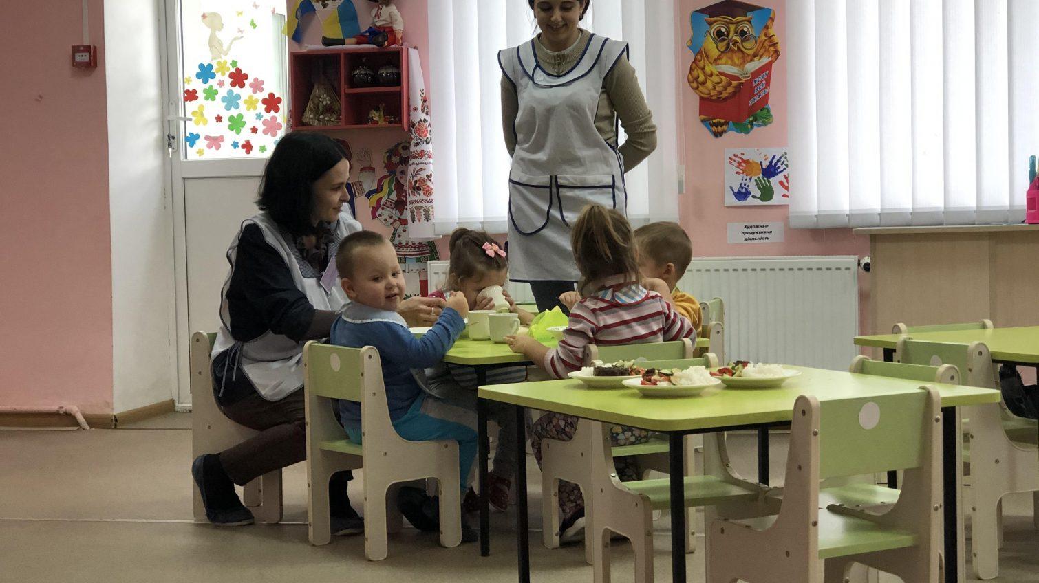 Реформа системы инклюзивного образования: детей с особенностями будут обучать уже в детском саду (фото) «фото»