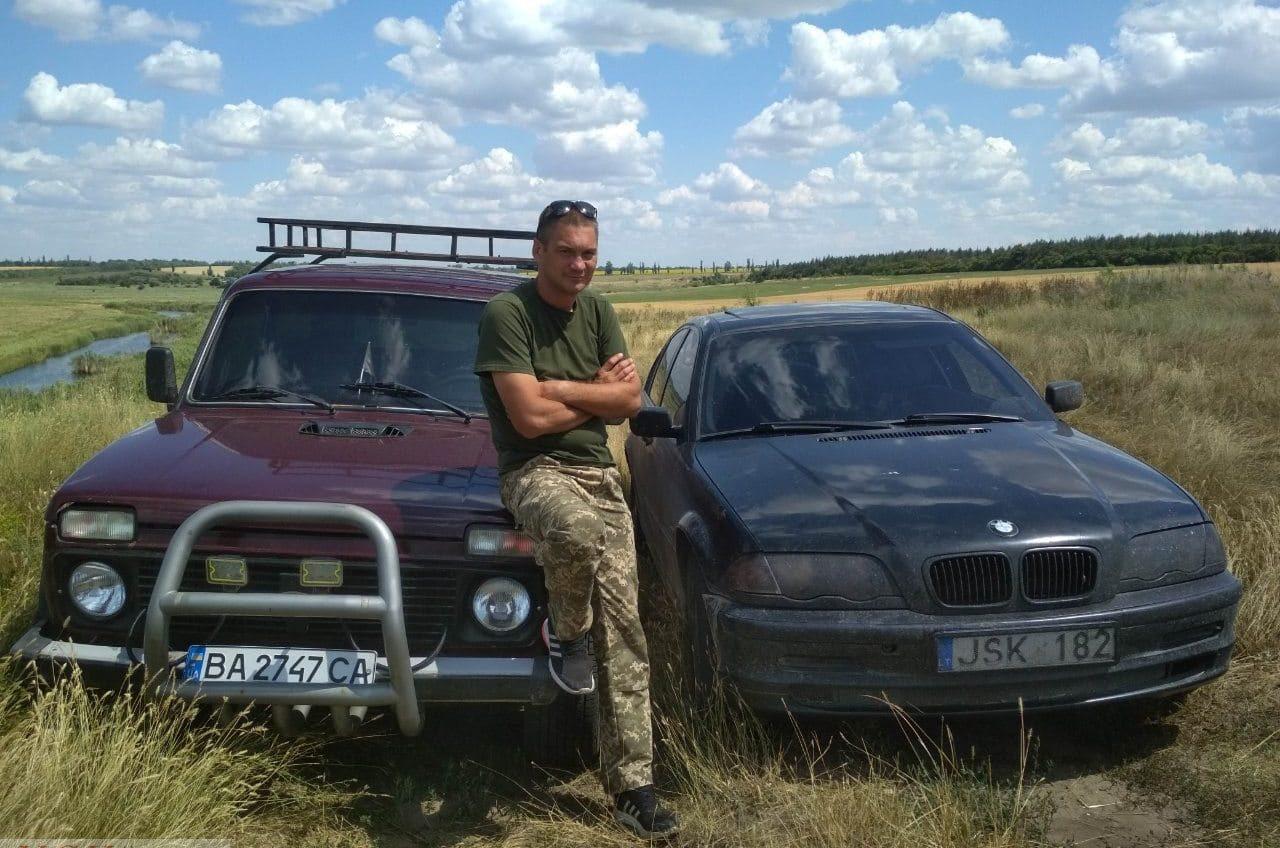 Житель Черноморска погиб в зоне проведения ООС «фото»