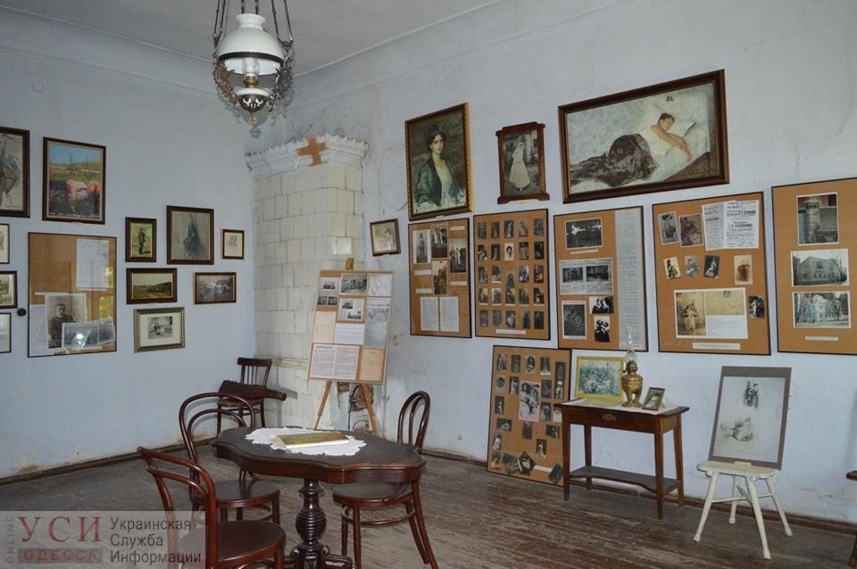 Одесситы просят помощи в спасении старинной печи, у которой грелся живописец Валентин Серов «фото»