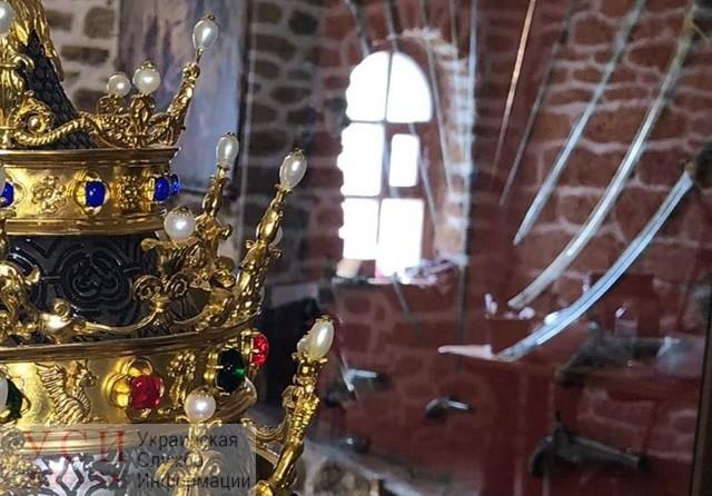 В Белгород-Днестровской крепости открылся музей «фото»
