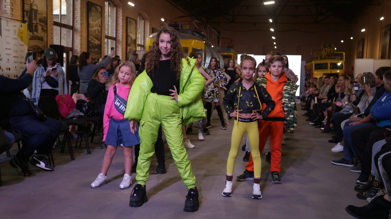 Odessa fashion day: в музее Горэлектротранса прошел трехдневный показ мод (фоторепортаж) «фото»