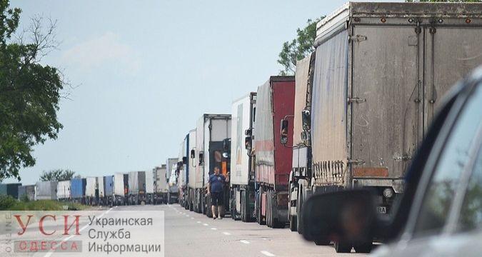 Порт требует альтернативной дороги: она будет платная, но в обход Евротерминала «фото»