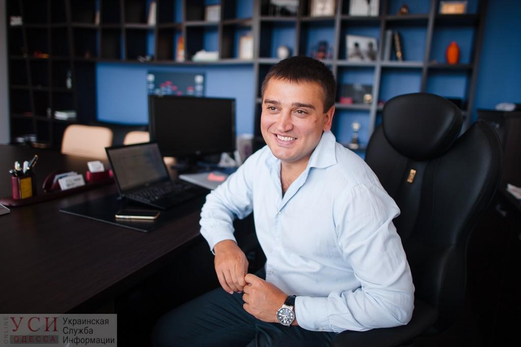 Экс-депутат Одесского горсовета стал замминистра цифровой трансформации «фото»