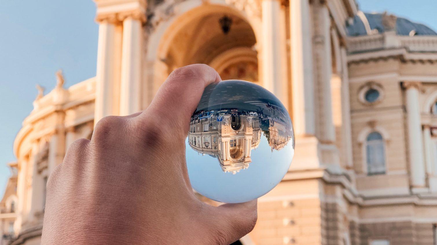 Одесса получила статус Литературного города ЮНЕСКО «фото»