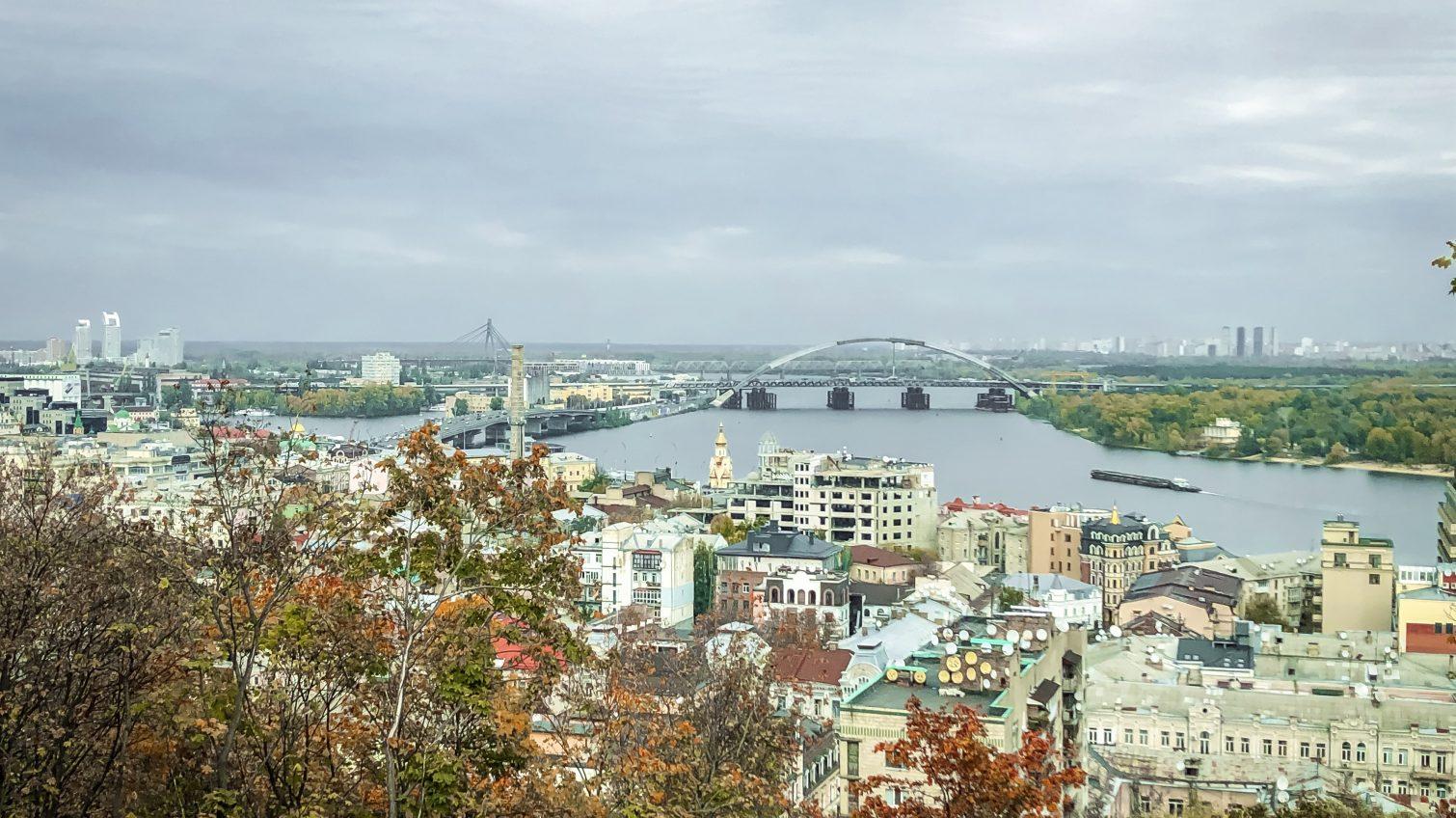 «Украина в деталях»: путешествие Одесса-Киев – столица и ее малоизвестные локации (часть 1) «фото»