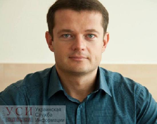 Укравтодор уволил начальника Службы автодорог Одесской области (документ) «фото»