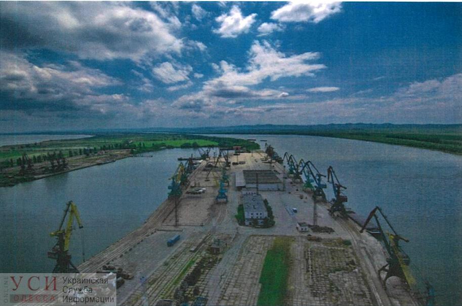 Ренийский порт должен миллионы своим рабочим, но сдает землю по заниженным ценам «фото»