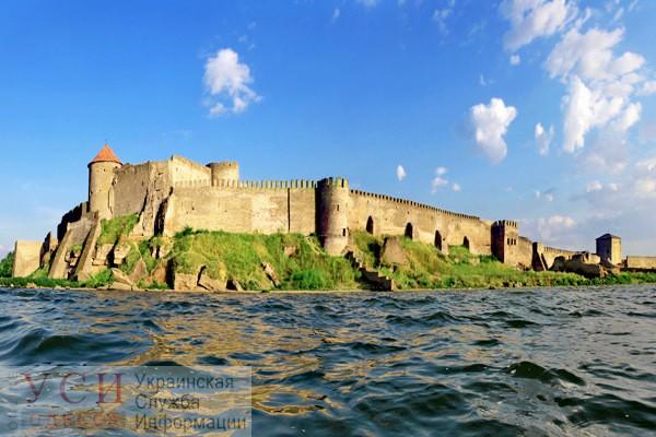 Аккерманская крепость присоединилась к международной ассоциации «фото»