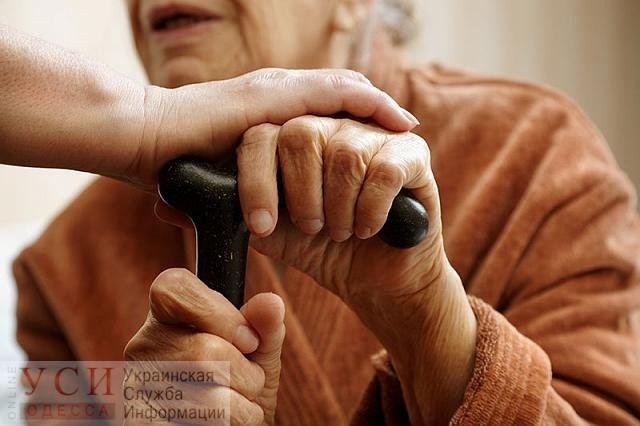 Сиделка вынесла из дома 94-летней одесситки ценностей на 45 тысяч гривен «фото»