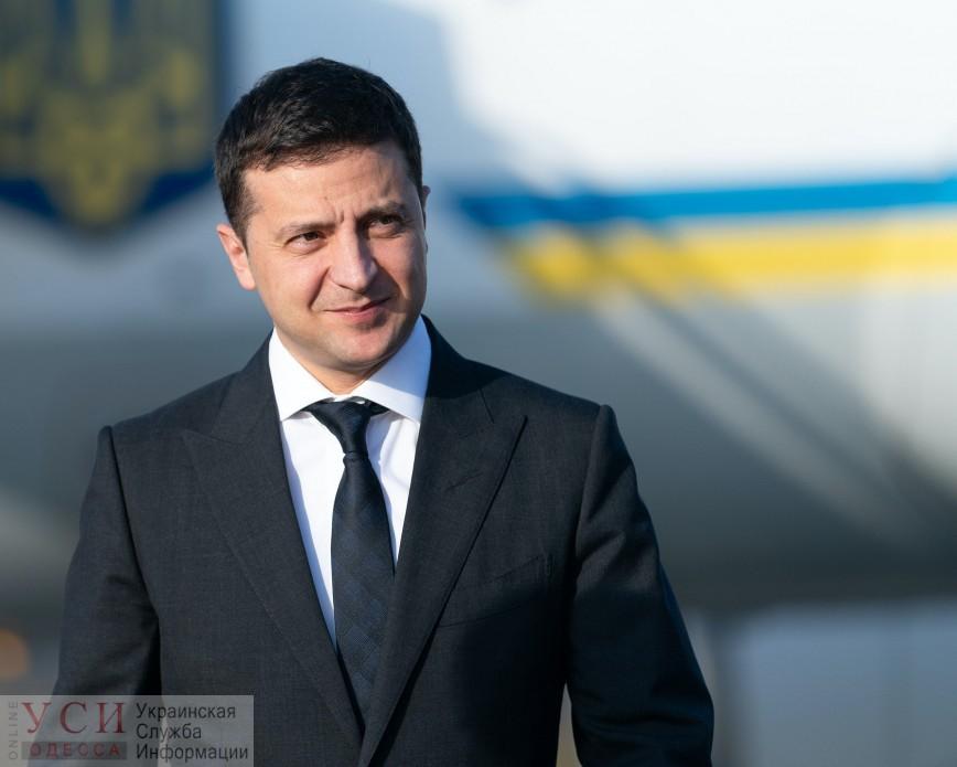 Зеленский заявил, что освобожденные моряки пройдут реабилитацию в Латвии «фото»