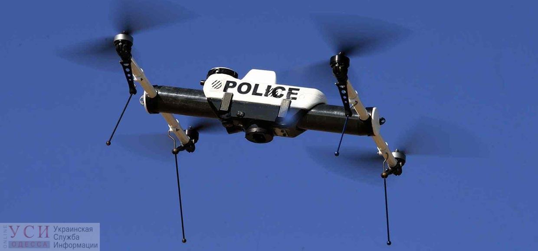 Фотоаппараты, дрон и микроавтобусы заказывает одесская полиция (фото) «фото»