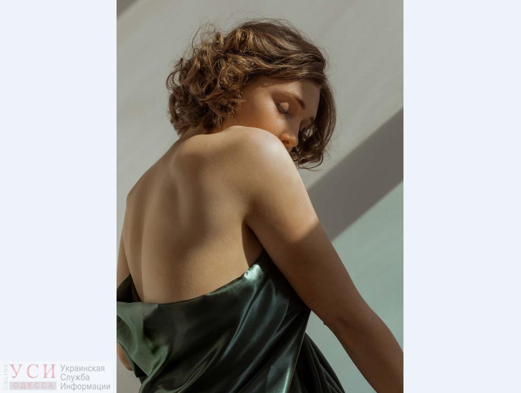 Одесситка Екатерина Феллини стала фотографом года на Berlin Photo Week в категории «портрет» (фото) «фото»